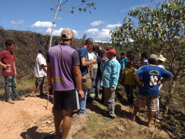 Curionópolis: Filão de ouro 'reacende' extração em Serra Pelada