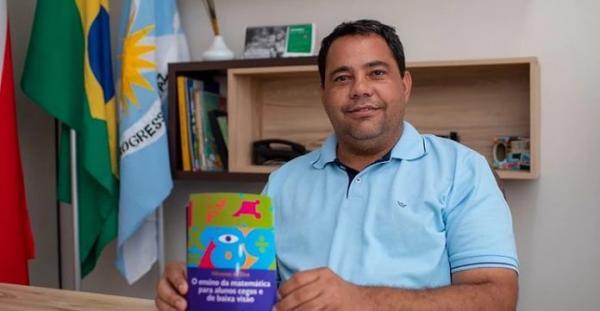 A história do homem que deseja ser prefeito do  município