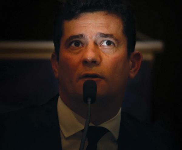 Sergio Moro: o iluminista das trevas tinha, vamos dizer, o reconhecimento de seus