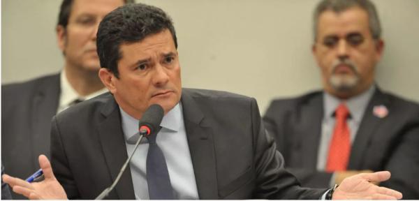 Datafolha: para 58%, decisões de Moro devem ser revistas