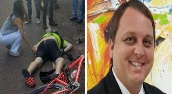 Susipe confirma morte de pistoleiro que matou prefeito de Breu Branco