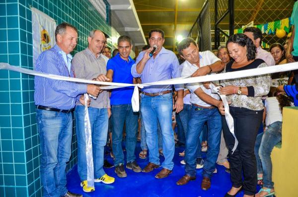 Escolas 100% climatizadas um projeto audacioso garantindo conforto para estudantes e professores de Xinguara