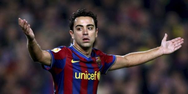 Pessimista, Xavi diz que retorno de Neymar ao Barcelona 'seria incrível'