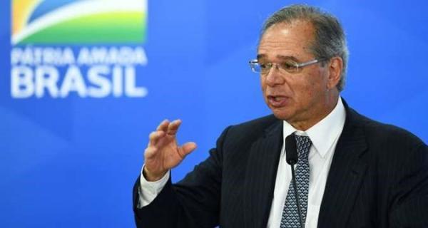 Ministro da Economia Paulo Guedes tem o celular hackeado, diz assessoria