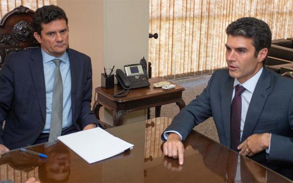 Repórter Diário: Helder solicita intervenção federal nos presídios do Pará