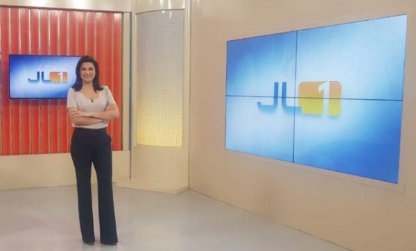 Globo divulga data oficial em que jornalista paraense vai apresentar o Jornal Nacional