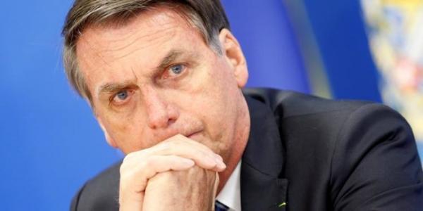 Pesquisa: Avaliação negativa de Bolsonaro chega a 38%; diz XP Investimentos