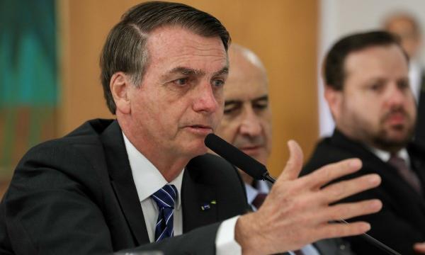 """Brasil deixa Mercosul caso Argentina """"crie problema"""", diz Bolsonaro"""