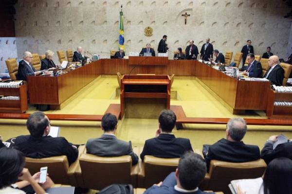 Supremo Tribunal Federal considera inconstitucional corte de salário de servidor público