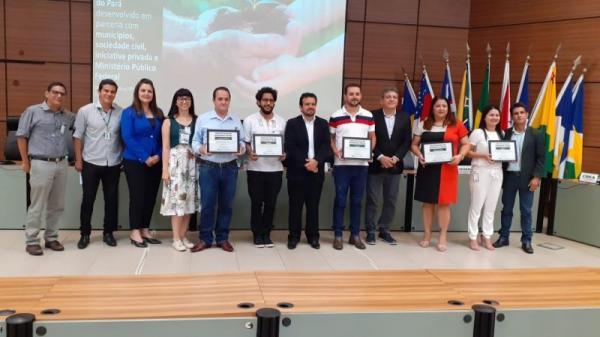 """Tucumã cumpre metas ambientais e governo do Pará mantém reconhecimento como """"Município Verde"""""""