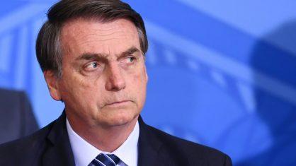 Bolsonaro: vou à ONU nem que seja de cadeira de rodas; quero falar sobre Amazônia