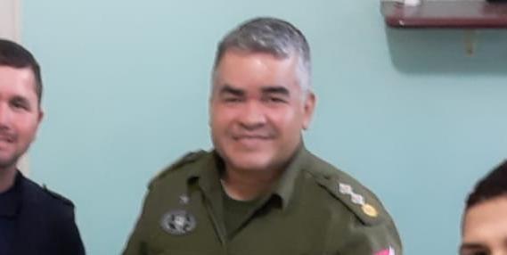 Comandante da Polícia Militar de Cametá morre em acidente de moto