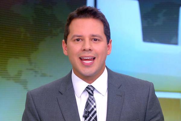 Dony De Nuccio reapareceu completamente diferente após saída da Globo e anunciou seu destino na televisão (Foto: Reprodução)