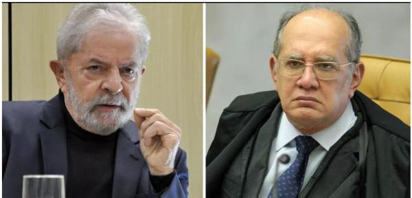 Gilmar justifica decisão que impediu nomeação de Lula: informações disponíveis indicavam viés de fraude