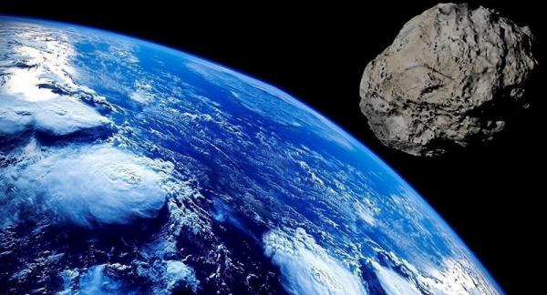 Chance de colisão de asteroide com Terra é de 100%, segundo cientista