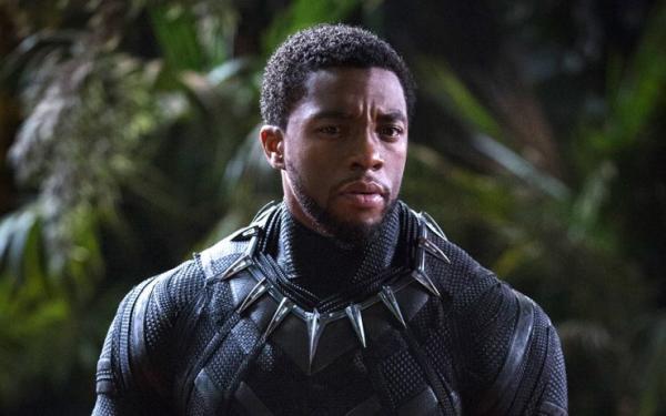 Pantera Negra tem a quinta maior bilheteria de estreia da história dos EUA