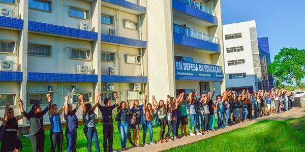 Sociedade se mobiliza em defesa da Unifesspa; grande ato público será realizado nesta quinta-feira