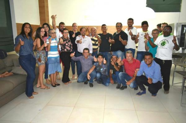 Dr. Moacir Pires assume pré-candidatura a prefeito de Xinguara