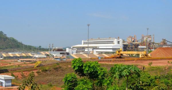 Ourilândia: Vale diz que STF determinou retorno das operações de níquel de Onça Puma