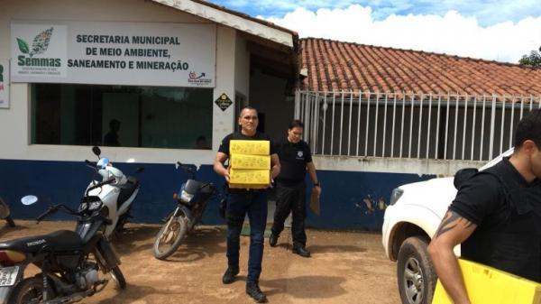 Justiça afasta por 180 dias diretor da Semas de São Félix do Xingu por improbidade administrativa