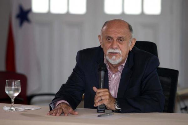 Ex-governador Simão Jatene teve suas contas de 2018 aprovadas sem ressalva pelo Tribunal de Contas do Pará — Foto: Antonio Silva/Ag. Pará