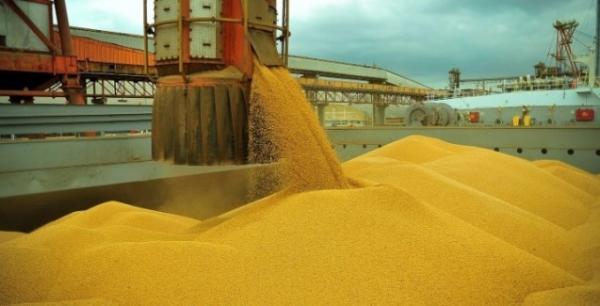 Brasil ameaçará liderança dos EUA na exportação de milho em alguns anos