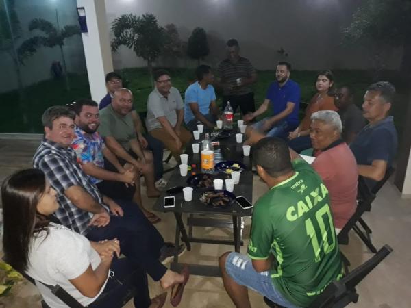Resenha política avalia momento político de Xinguara
