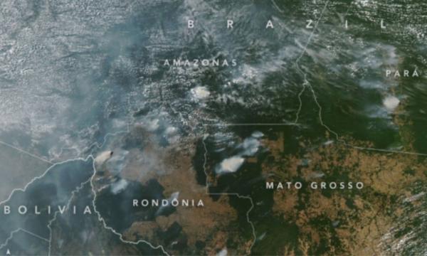 Brasil excluído de cúpula do clima da ONU às vésperas da fala de Bolsonaro