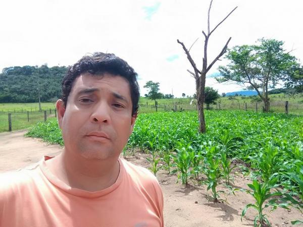 Conselheiro Tutelar, Gutemberg Santana é assassinado em Rio Maria