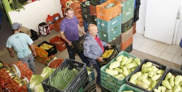MT: Estado compra mais de R$ 15 milhões em produtos da agricultura familiar