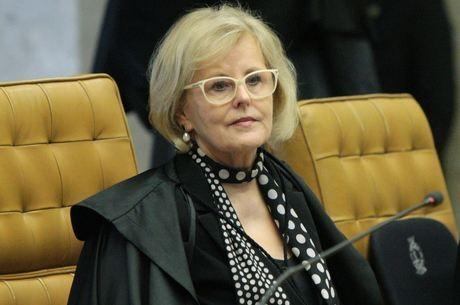 Rosa Weber dá um belo e solar voto em defesa da Constituição. Foi coerente!