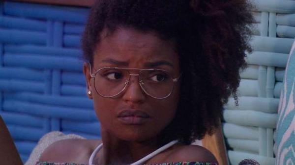 Participante negra tem a maior rejeição do BBB18: seria racismo?