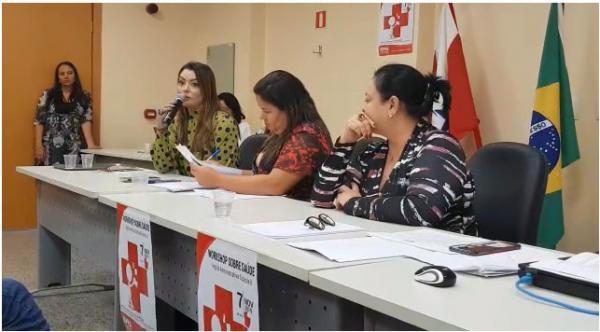 Ministério Público, secretários de saúde e prefeitos debatem melhorias no atendimento à população