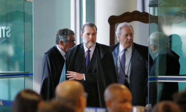 """""""Supremo Tribunal Federal teve coragem de reafirmar sua vocação contra majoritária"""", avalia jurista"""