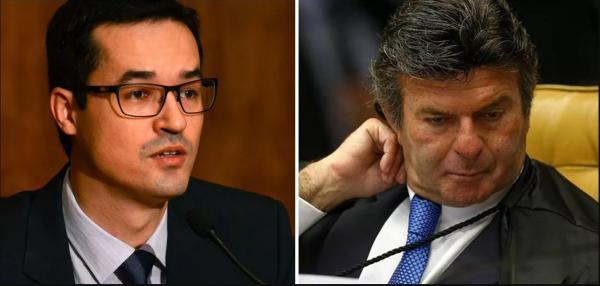 Fux dá liminar que suspende julgamento de Deltan no Conselho Nacional do MP