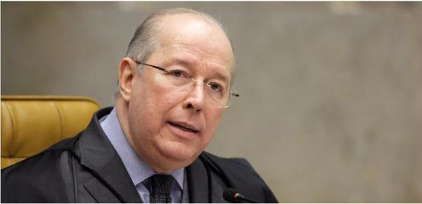 Celso de Mello condena pretensão do Estado em controlar o que pode ou não ser dito