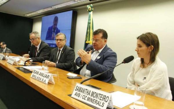 Curionópolis: Justiça suspende exploração mineral do projeto Rio Verde no Pará