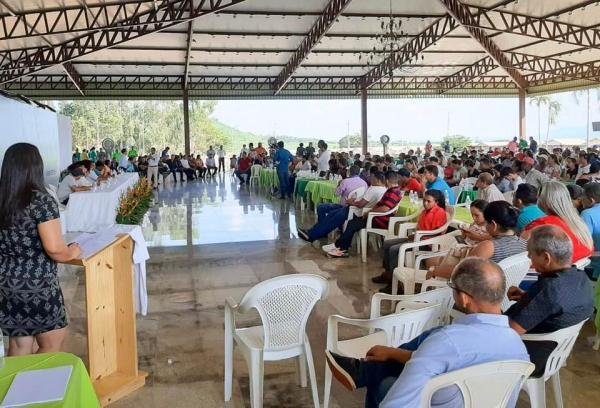 Xinguara: PSC mobiliza 14 cidades no encontro de Xinguara e reafirma candidatura própria a prefeito
