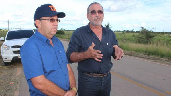 Governo do Estado anuncia continuidade da pavimentação da PA 279
