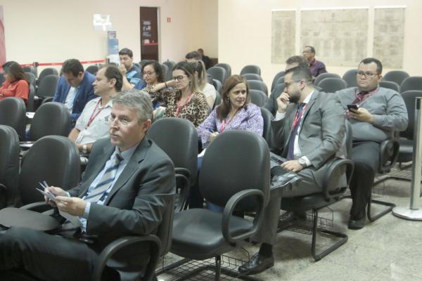 Seminário debate técnicas de investigação de cartéis