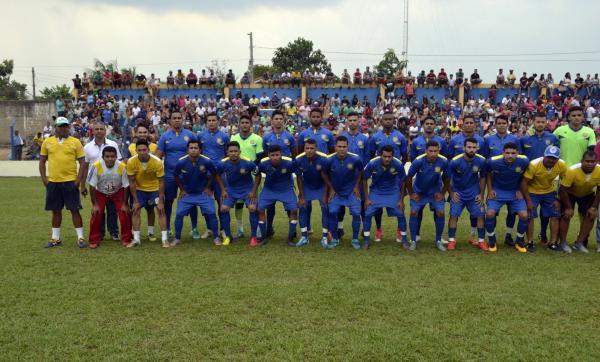 Rio Maria x Tucumã decidem vaga para a grande final da 16ª Copa Extremo Sul