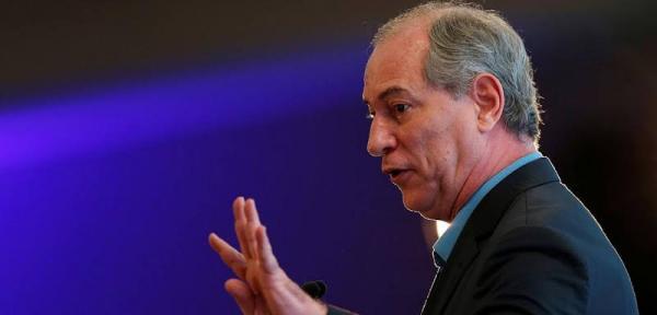 Ciro diz que aliança com Lula seria inviável: ele prefere o Bolsonaro do que eu