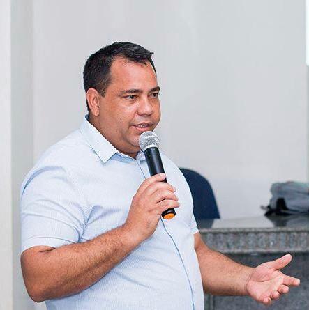 Secretário de Educação de Xinguara tem contas aprovadas