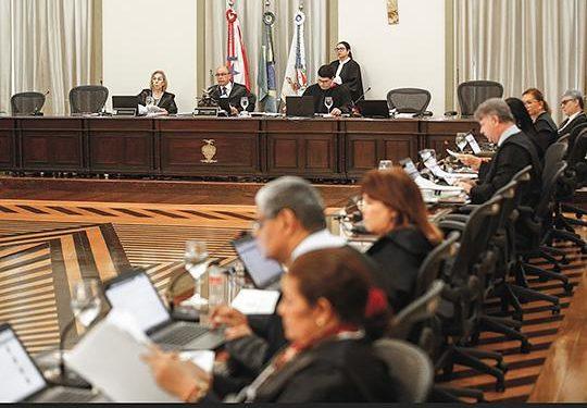 TJ do Pará abre processo contra 2 juízes acusados de corrupção por ex-prefeito