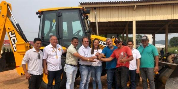 Prefeitura de Tucumã entrega ao povo mais uma grande conquista