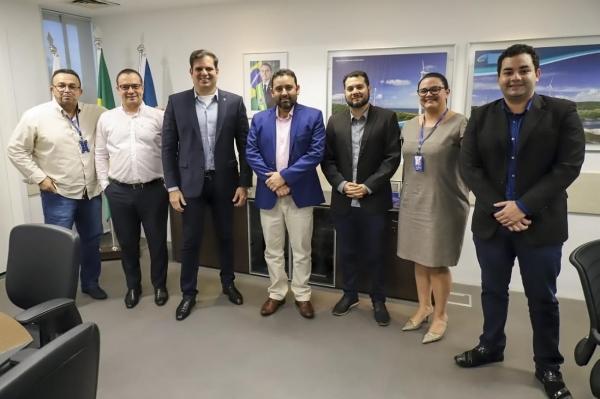 Arcon define convênio para fiscalização do fornecimento de energia elétrica no Pará