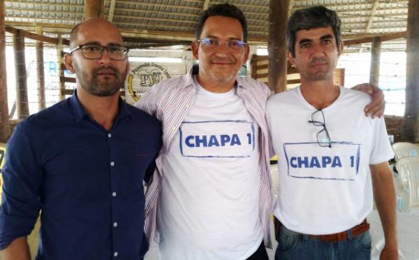 São Félix: Chapa apoiada por senador, prefeita e deputados sofre derrota vergonhosa na eleição de ruralistas