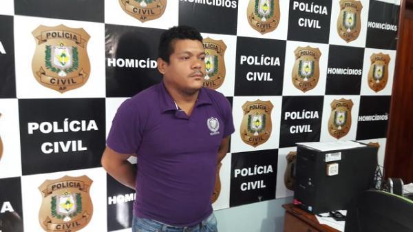 Suspeito de matar engenheiro de Itupiranga é preso em Macapá