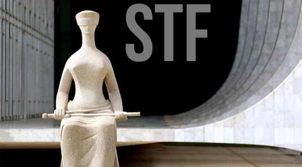 Associações de magistrados vão ao STF contra criação do juiz de garantias