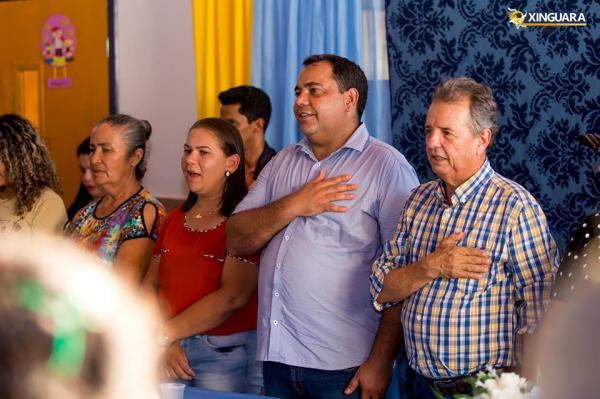 Educação em Xinguara completa sete anos de conquistas